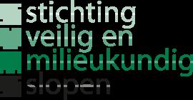 Stichting Veilig en Milieukundig Slopen